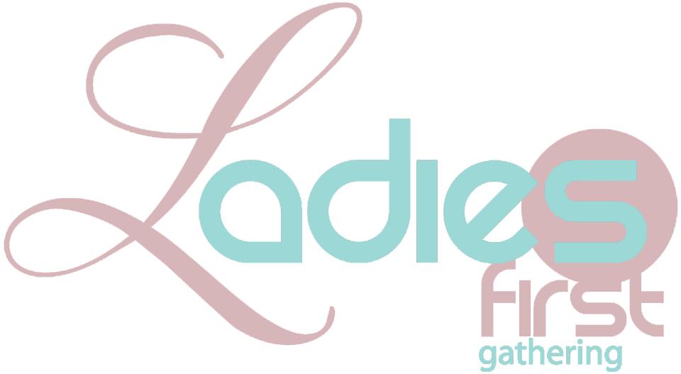 Logo Ladies First 2018